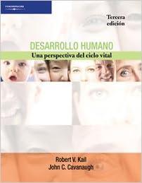 DESARROLLO HUMANO. UNA PERSPECTIVA DEL CICLO VITAL: Amazon
