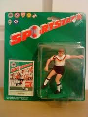 Sportstars (Starting Lineup) 1988 - Olaf Thon Nationalmannschaft - Football (...