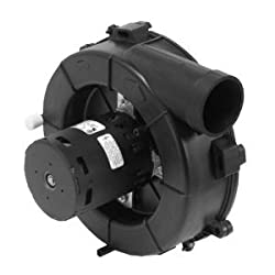 Fasco A180 115 Volt 3400 RPM Goodman Furnace Draft Inducer (117813-00, 7021-10302, 7021-9450, FB-RFB547)