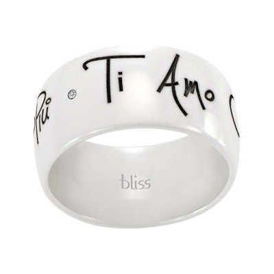 anello donna gioielli Bliss taogd+ misura 24 classico cod. 20055067