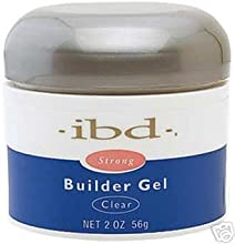 Ibd Strong Builder Gel 2 Oz Clear