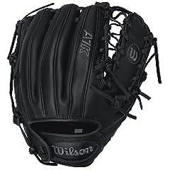 Buy Wilson A1K 11.5 Infield Pitcher Baseball Glove by Wilson