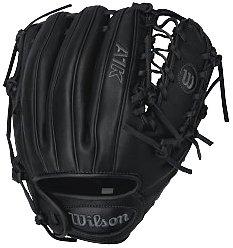 Wilson A1K 11.5 Infield Pitcher Baseball Glove by Wilson