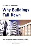 img - for Why Buildings Fall Down book / textbook / text book