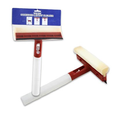 "1 pieces of 13"" H PLASTIC SQUEEGEE SPRAYER"