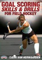 Tjerk Van Herwaarden: Goal Scoring Skills & Drills for Field Hockey (DVD) by Championship Productions