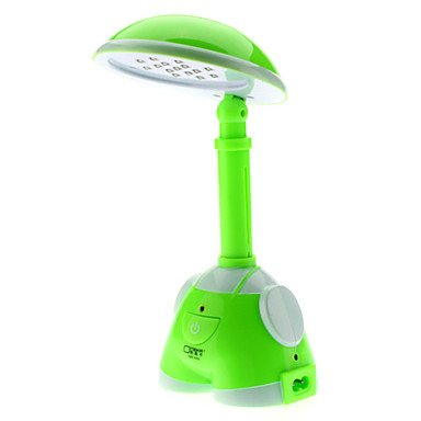 Generic Omeika Omk-4252 Rechargeable 2-Mode 15-Led Desk Lamp