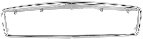 URO Parts 107 888 0215 Grille Shell (Mercedes 107 Parts compare prices)