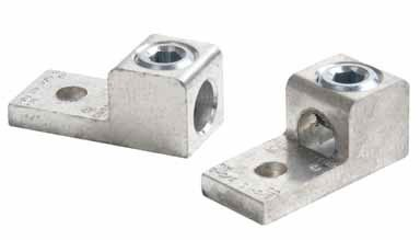 Square D Ground Bar Kit For Attaching Ground Wire In Load Centers & Safety Switches