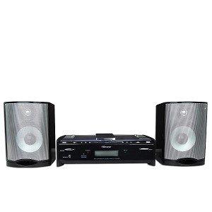 Memorex Desktop CD Music System
