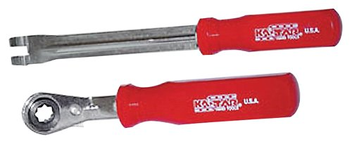Kastar 4651 Automatic Slack Adjuster Tool Wrench