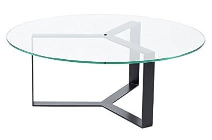 Table Basse Ronde Séverin