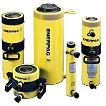 Enerpac RR-1012 10 Ton Double Acting Cylinder with 12 Inch Stroke