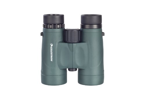 Celestron 71332 Nature Dx 8X42 Binocular (Army Green)