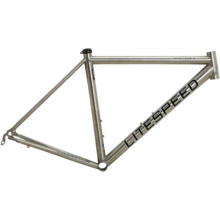 Litespeed Xicon Ti Frame - 2012