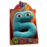 Numberjacks Five - 10 Inch Plush Toy