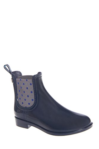 Girl's Urban Mini Lunares Rain Boot