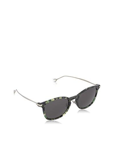 Gucci Gafas de Sol 1082/S Y1 K97 Verde / Plateado
