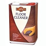Liberon 013997 Floor Cleaner 5 L