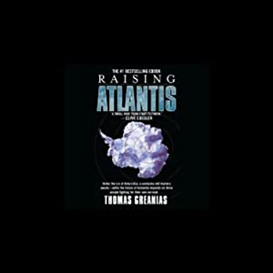 Raising Atlantis | [Thomas Greanias]