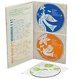 モーツアルト音楽療法セラピーコンサート【ストレス社会を癒す音楽! セラピーに使える楽曲の抜粋CD】