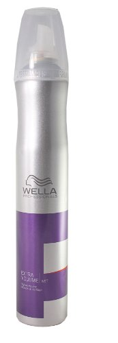 Wella Professional Wet unisex, Extra Volume Styling Mousse extra strong, 300 ml