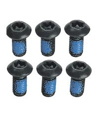Buy Low Price Brake Disc Rotor Bolts Tektro T25 30 Bottle (460/5096)