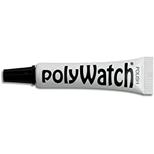 Suunto Accessoires Polywatch Polierpaste , weiss