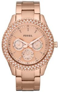 Fossil Es3003 Stella Ladies Watch