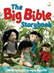 The Big Bible Storybook: 188 Bible St...
