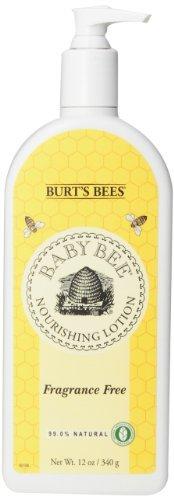 Burt S Bees Baby Gift Basket front-709804