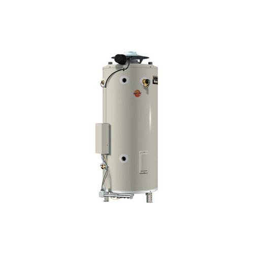 BTR-400 Commercial Tank Type Water Heater Nat Gas 100 Gal Master-Fit 390,000 BTU Input