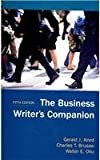 img - for Business Writer's Companion 5e & Essential Guide to Group Communication 2e book / textbook / text book