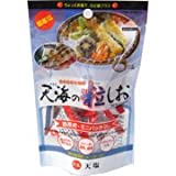 Amazon.co.jp天海の粒しお 3g×6個