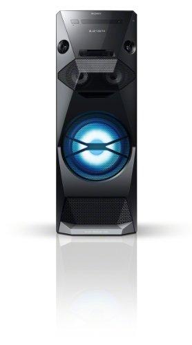 Sony Mhc-V5 Floor Standing Bluetooth Wireless Music System