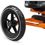 BERG Toys 24.20.60.00 Buddy Orange Pedal Go Kart