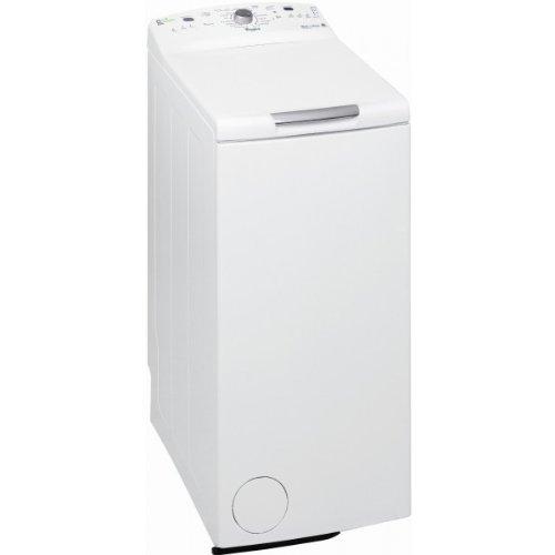 Whirlpool AWE 8785 GG Autonome 6.5kg 1200tr/min A+++ Blanc Front-load - machines à laver (Autonome, Charge avant, A+++, A, B, Blanc)