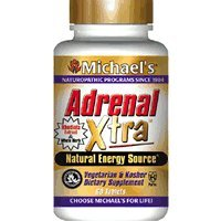 Adrenal Xtra Traveler Tube - 15 - Tablet