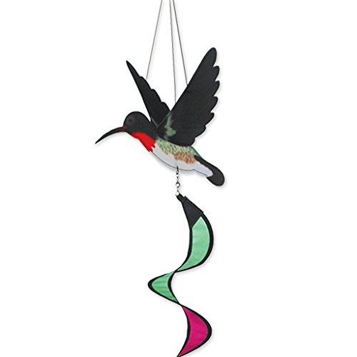 TWISTER - RUBY HUMMINGBIRD