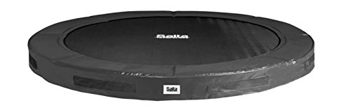 Salta Excellent Ground Trampoline 305 Black günstig kaufen