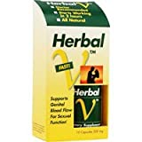 LaneLabs Herbal V Dietary Supplement For Male Sexual Function - 10 Ea