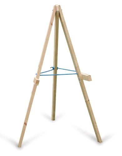 New Outdoor Flat Pack Archery Target Board Stand