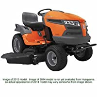 "Husqvarna LGT2654 (54"") 26HP Lawn Tractor (2014 Model) - 960 43 01-83 from Husqvarna"