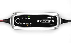 Chargeur de batterie Ctek XS 3.6