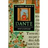 The Cambridge Companion to Dantepar Rachel Jacoff