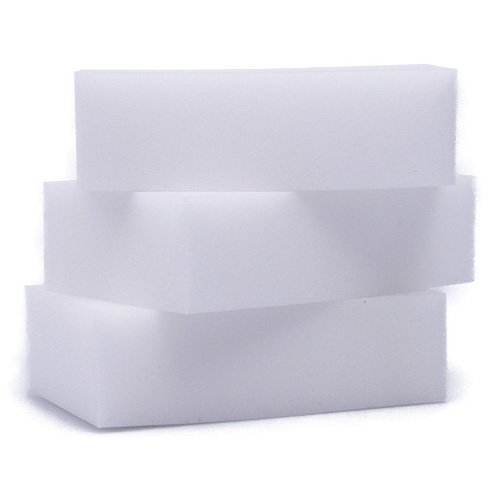 Pack Of 45,Magic Cleaning Eraser Sponge Melamine Foam High Quality (Foam Block Insulation compare prices)