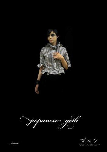 Japanese Goth