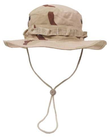 US-GI-BUSCHHUT-BOONIE-HAT-Schlapphut-8-Farben-S-XL-3-col-desertXL-61cm
