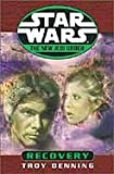Recovery: Star Wars (The New Jedi Order) (Short Story): Darth Maul (Star Wars: The New Jedi Order)