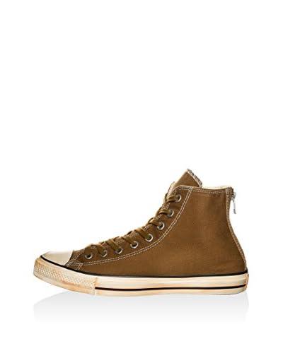 Converse Zapatillas abotinadas All Star Back Zip High